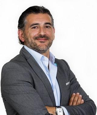 PT Portugal, Lisboa, 2015-07-06: Sessão de estúdio de Alexandre Filipe Fonseca, Chief Tecnology Officer (CTO) do Comité Executivo da Portugal Telecom, realizada no Edifício Picoas, em 6 de julho de 2015.