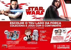 Campanha Star Wars (2)