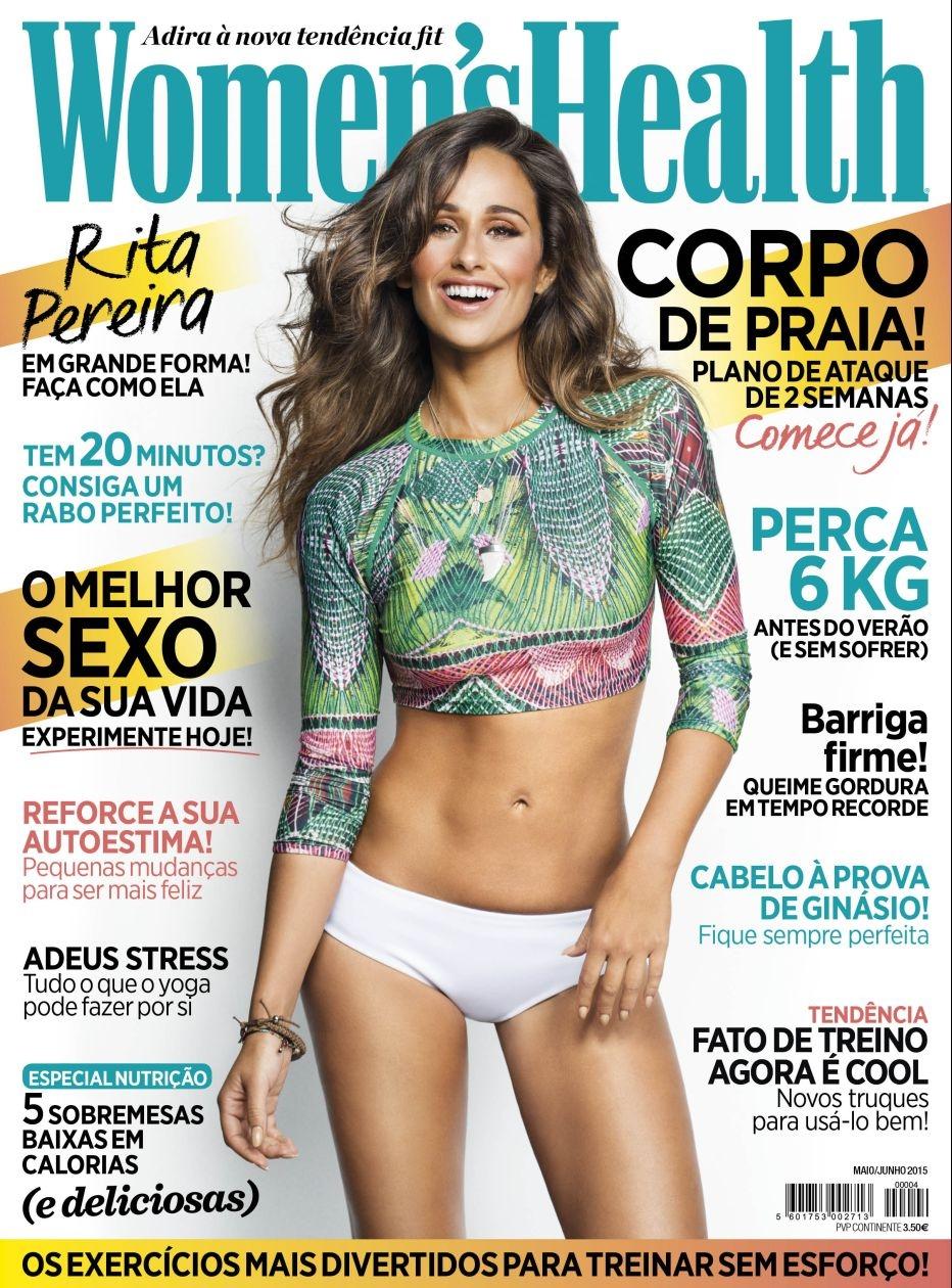 RIta Pereira Women's Health