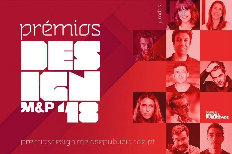 Prémios Design 2018