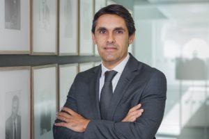 Tiago Vidal, sócio e director-geral da LLYC