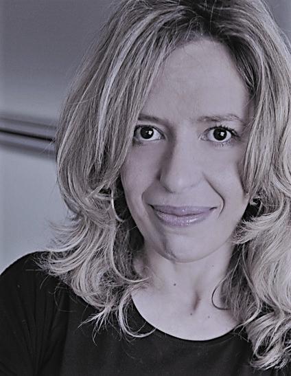Carla Borges Ferreira, directora Meios&Publicidade
