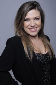 Luisa Jeremias, directora da Flash