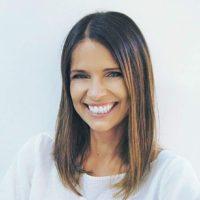 Luísa Benedy, responsável da nova agência de eventos