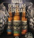 Novas cervejas Super Bock Coruja