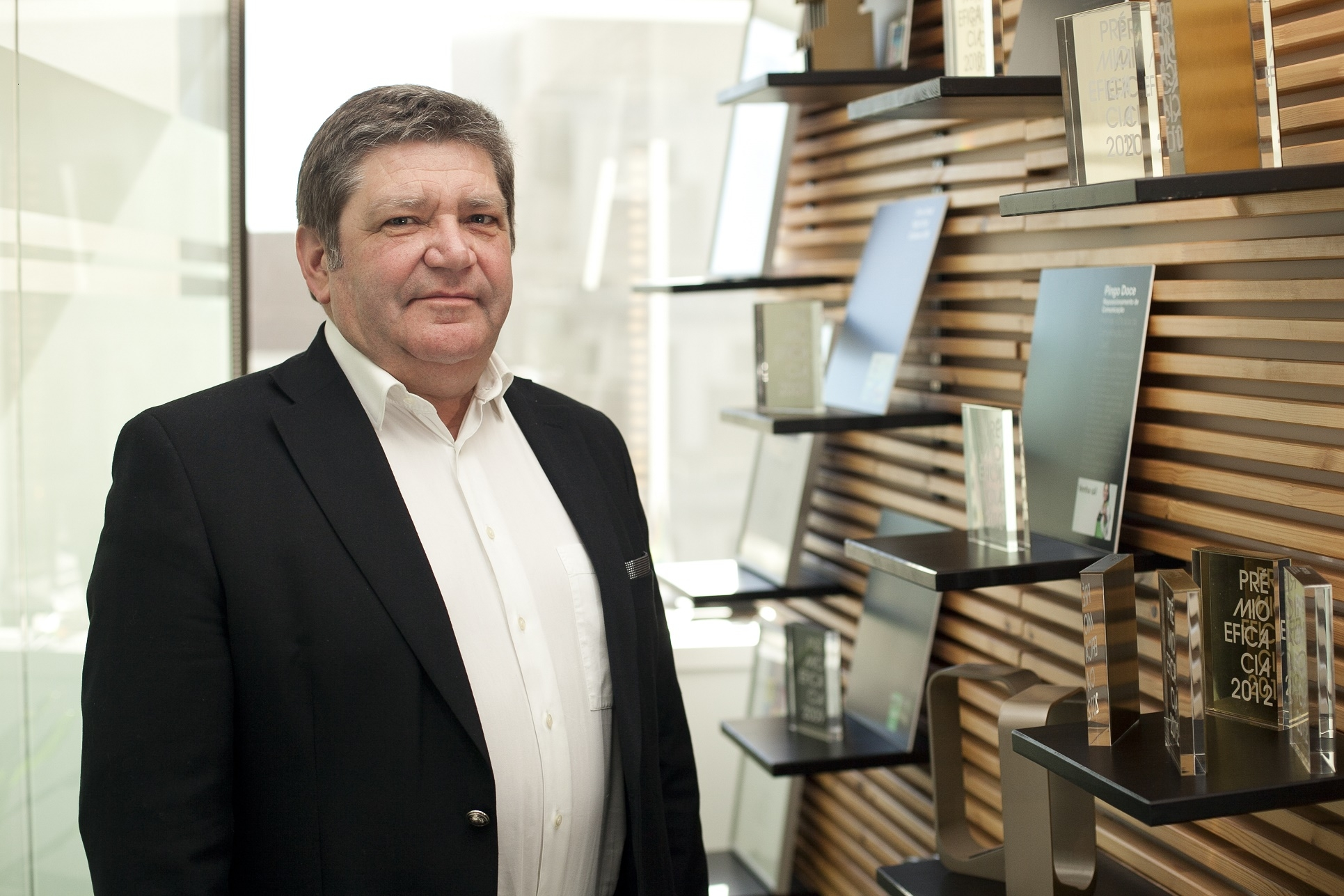 Alberto Rui Pereira,, CEO da IPG Mediabrands Portugal