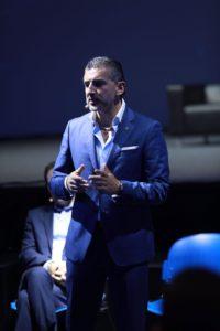 Alexandre Fonseca, CEO da Altice.