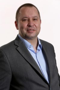 Fernando Parreira, director comercial do Sapo