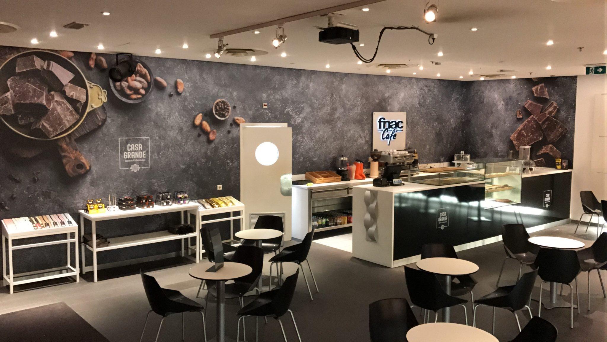 Fnac Café