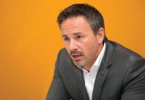 Kresimir Prosoli, CEO do Real Grupa