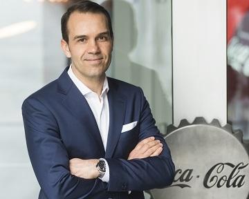 Rui Serpa Coca Cola