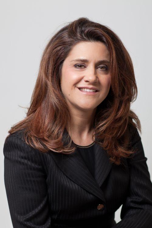 Ana Paula Costa, representante Lions Festivals na Mop