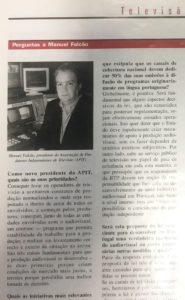 falcao 1998