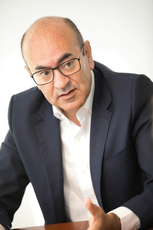 José Carlos Lourenço