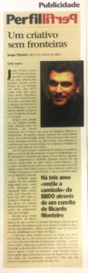 jorge teixera 1998