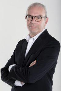 Luis Delgado, CEO da Trust in News