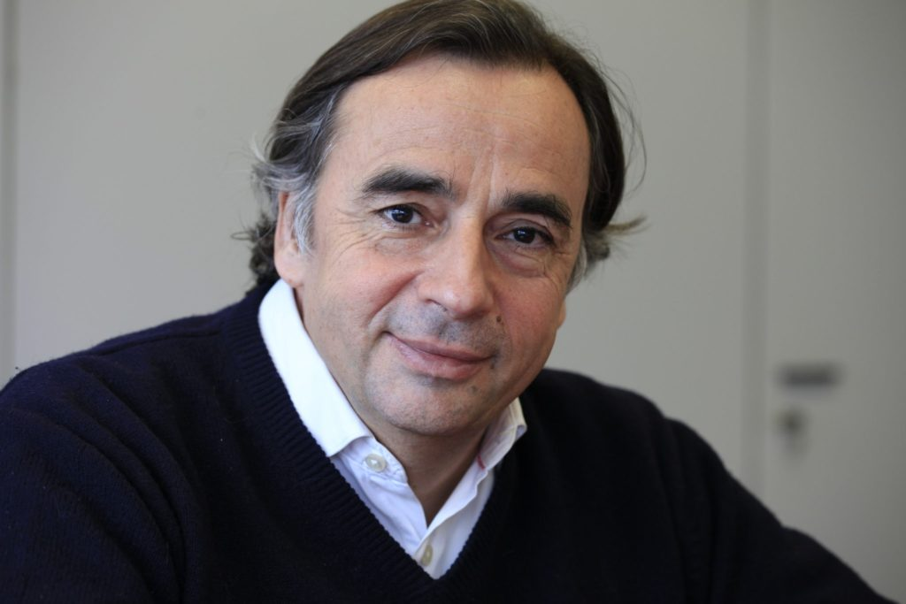 Luis Mergulhão, CEO Omnicom Media Group
