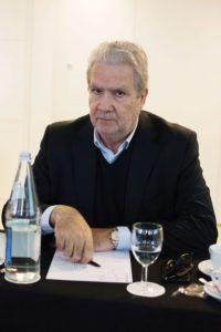 Manuel Falcão, director-geral da Nova Expressão