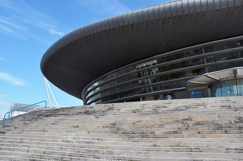 Meo-Arena