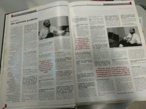 ricardo monteiro páginas