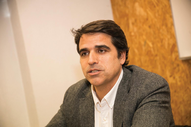 Tiago Cortez, CEO da GoWi-Fi