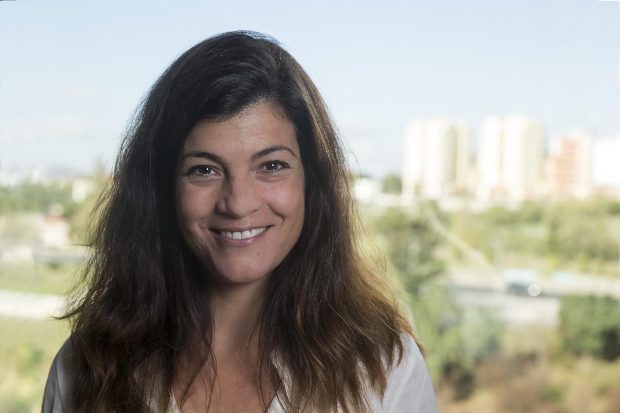 Joana Garoupa