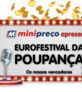 Selo Eurofestival da Poupança - Minipreço