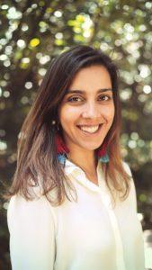 Catarina Cabral Head of Marketing TOM