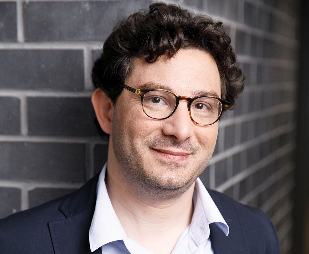 Ludovic Blecher