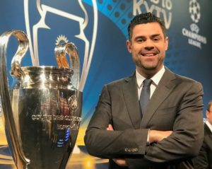 Pedro Pinto to join ELEVEN SPORTS
