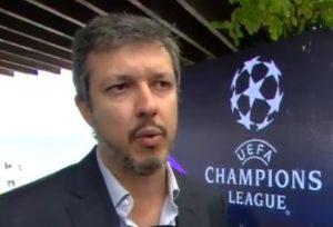 Champions TVI
