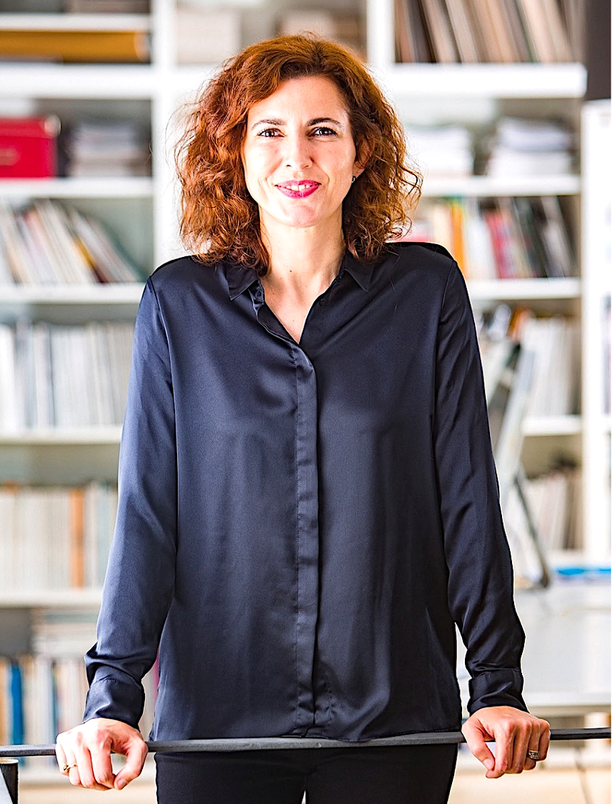Fernanda Vasconcelos, directora de marketing da Impacting Digital