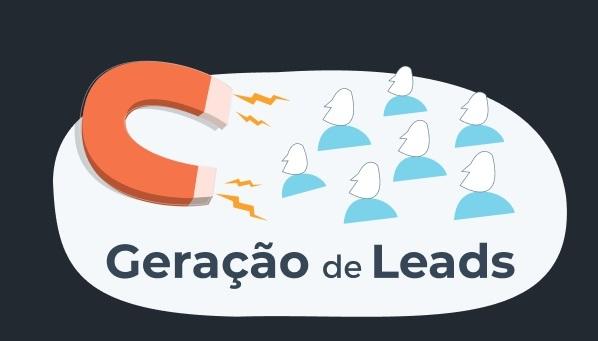 geraçao de leads