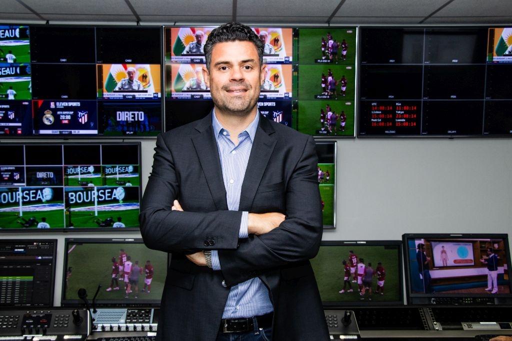 Pedro Mendonça Pinto1