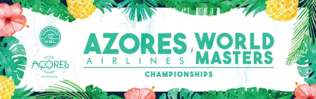 Azores Airlines World Masters