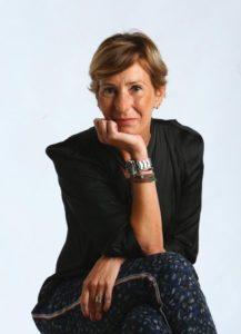 Isabel Rodrigues, directora geral de marketing e digital da Cofina Media