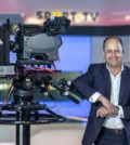 Nuno Ferreira Pires, CEO da Sport TV