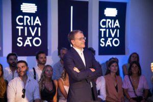 Gonçalo Reis, presidente do Conselho de Administração da RTP
