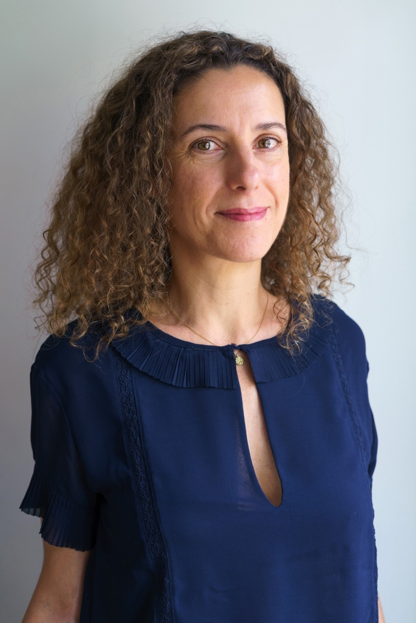 Susana Albuquerque, presidente do Clube de Criativos de Portugal