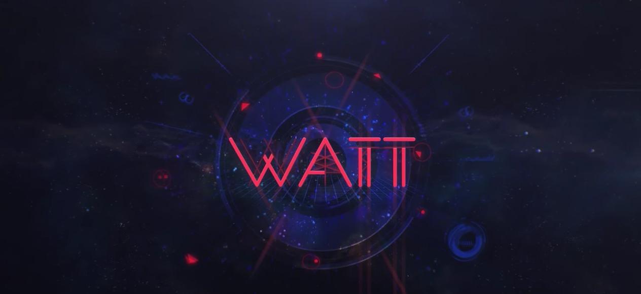 watt b