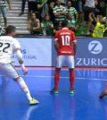 Zurich Futsal