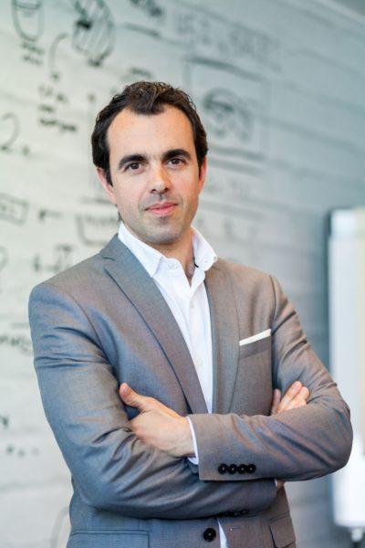 Ricardo Tomé, director coordenador da Media Capital Digital