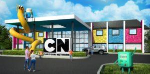 cartoon network hotel
