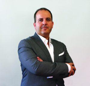 Hugo Ribeiro, director-executivo da HBR