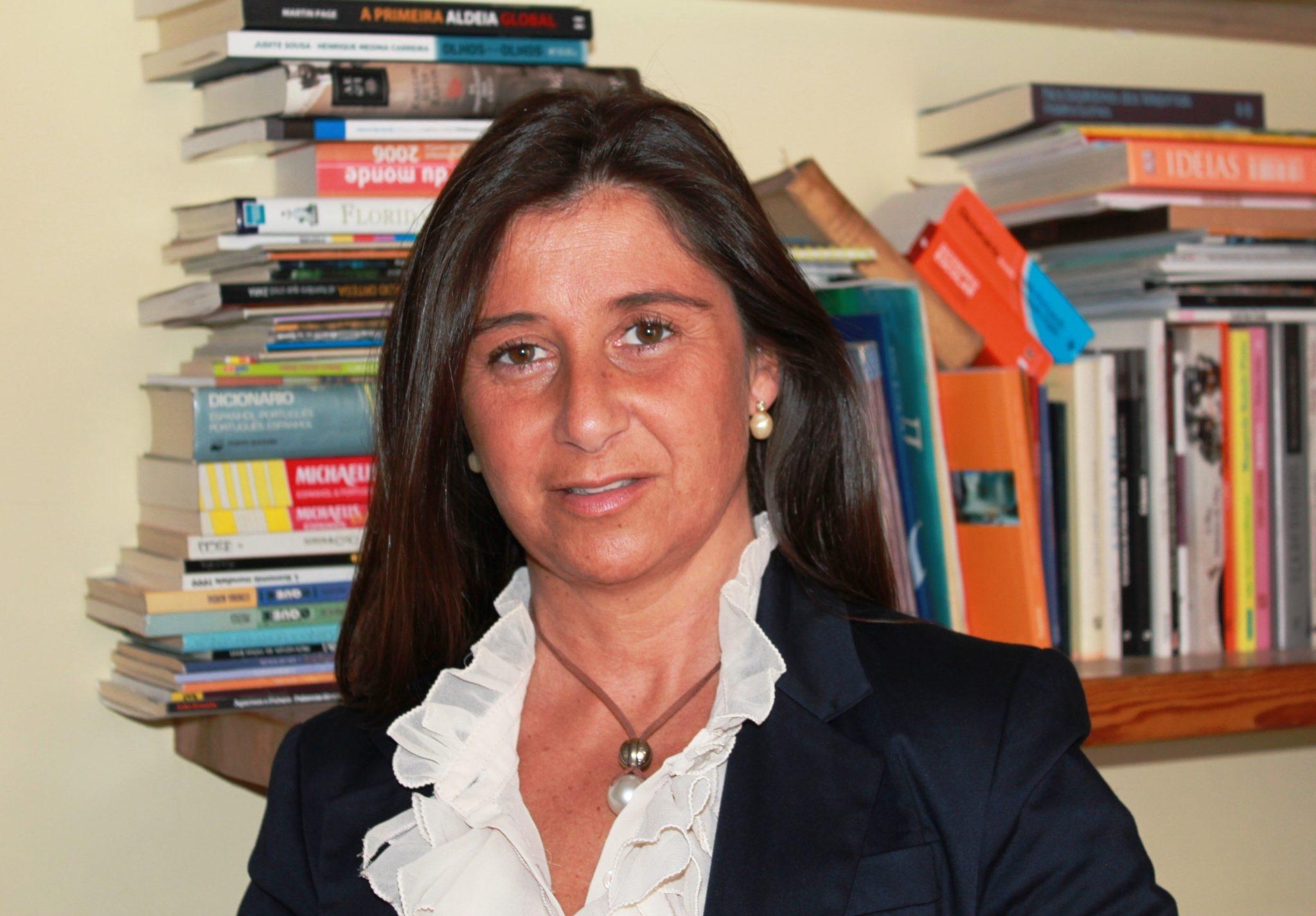 Marta Mimoso