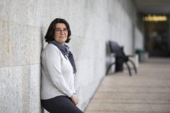 Teresa Paixão