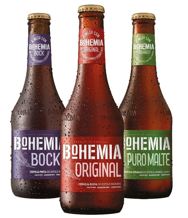 Gama Bohemia_