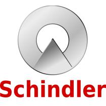 Logotipo Schindler