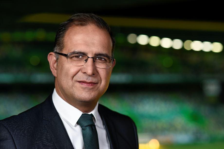Rui Miguel Mendonça