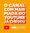 Fox Comedy YouTube